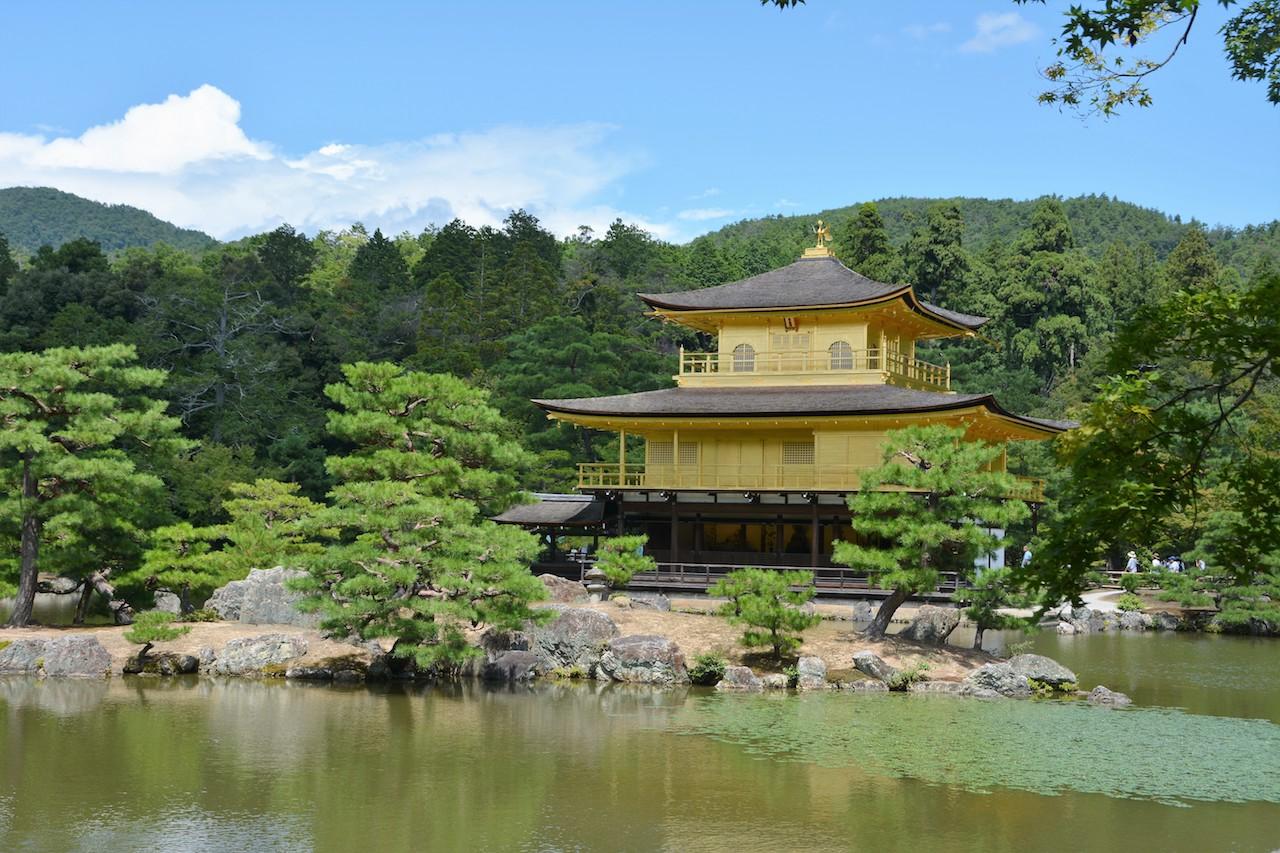 Templo del Oro
