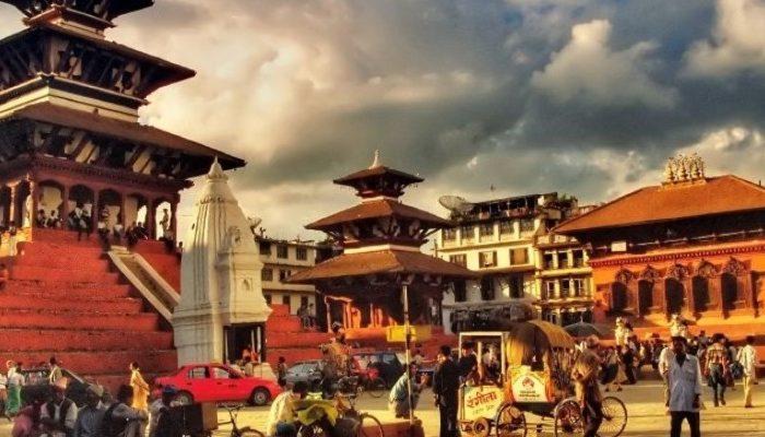 Nepal motor eta trekkinga bidaiak