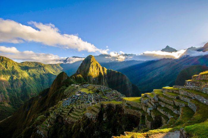Andeetako Peru