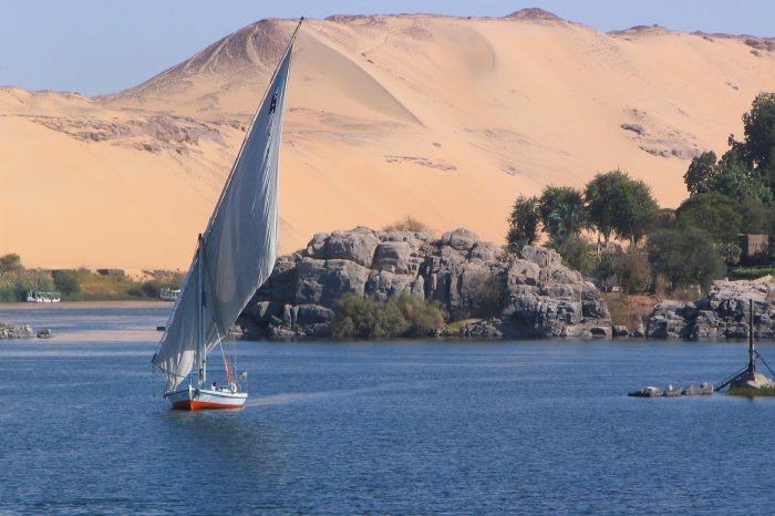 Egipto, Crucero Nilo y Hurghada