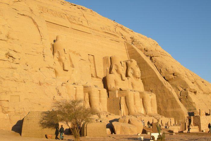 Egipto, crucero por el Nilo y Sharm El Sheik