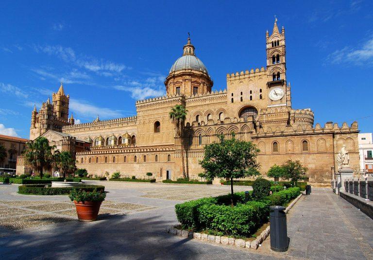 Arkitektura Sizilian