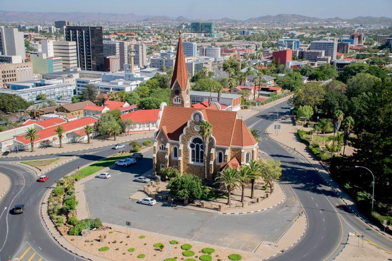 Windhoekeko eliza