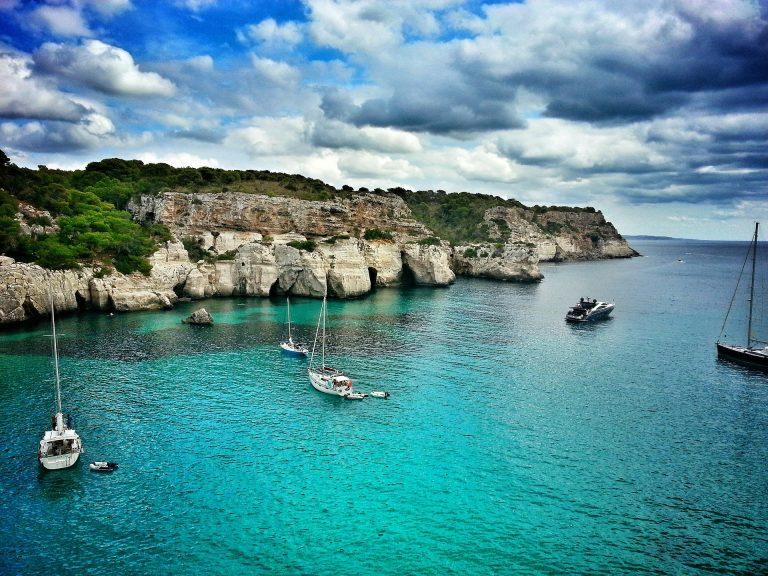 Bahia Menorca