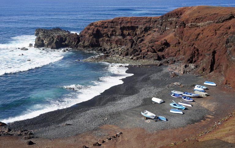 Golfo Lanzarote