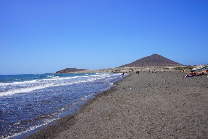 Estancia en el Sur de Tenerife en vuelo directo desde Bilbao